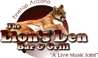 The Lion's Den Bar & Grill