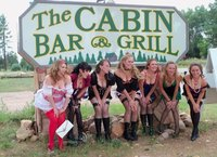 The Cabin Bar & Grill