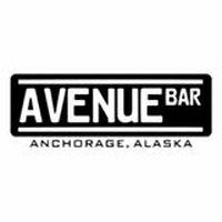Avenue Bar Anchorage