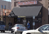 Moctezuma's Bar
