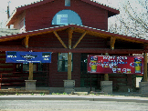 Nightlife Entertainment Log Cabin Bar in Chino Valley AZ