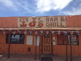Nightlife Entertainment T J's Bar & Grill in Pearce AZ