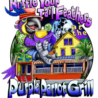 Purple Parrot Bar & Grill