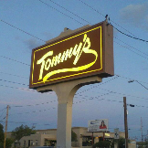 Tommy's Saloon