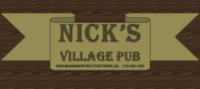 Nightlife Entertainment Nick's Village Pub in Fort Smith AR