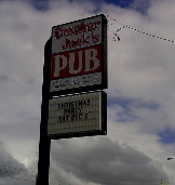 Cracker Jacks Pub