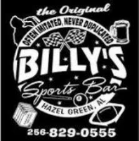 Billy's Sports Bar & Grill