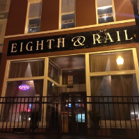 Eighth and Rail