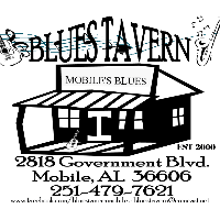 Nightlife Business Blues Tavern in Mobile AL