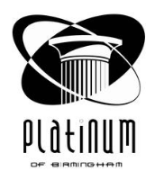 Platinum Of Birmingham