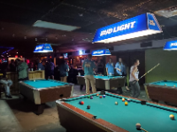 Nightlife Entertainment Double Branch Lounge in Troy AL