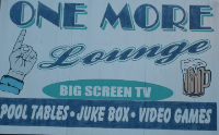 Nightlife Entertainment One More Lounge in Northport AL