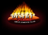 Desert Flame Gentleman's Club