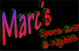 Marc's Sports Grill and Nightlife
