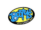Booty's Wings, Burgers and Beer
