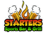 Starters Sports B... is a Nightlife Business