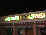 O'Kelley's Sports... is a Nightlife Business