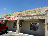 Who's Dunes Loung...