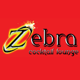 Zebra Cocktail Lo...