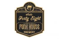 State 48 Funk House Brewery