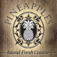 Pineapples - Island Fresh Cuis...