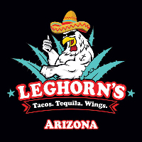 Leghorns Tacos Tequila & Wings