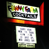 Nightlife Entertainment Funny Farm Lounge in Phoenix AZ