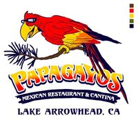 Nightlife Entertainment Papagayos Mexican Resturant & Cantina in Lake Arrowhead CA