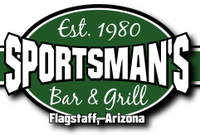 Nightlife Entertainment Sportsman's Bar & Grill in Flagstaff AZ