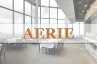 The Aerie Restaurant & Lounge