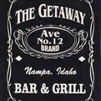 The Getaway Bar