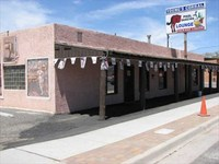Nightlife Entertainment Young's Corral Lounge in Holbrook AZ