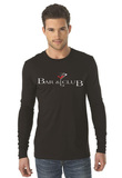 Bar And Club Mens Long Sleeve Shirt