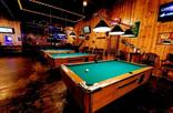 The Lodge Sports Bar & Grill