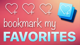 Bookmark My Favorites