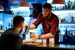 Annoying Things People Do To Piss Off Bartenders - The Bartender Is Not A Pimp