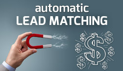 Automatic Lead Matching
