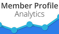 Member Profile Analytics