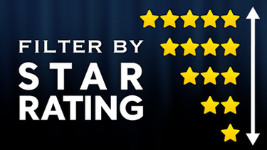 Filter By Star Rating