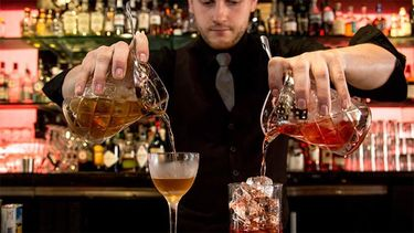 Annoying Things People Do To Piss Off Bartenders - Not Knowing What To Order