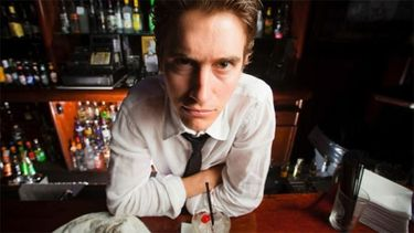 Annoying Things People Do To Piss Off Bartenders - The Bartender Is Not Your Psychotherapist
